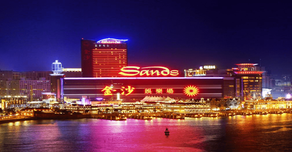 Six of the Biggest Casino Resorts That Are Well Worth a Visit