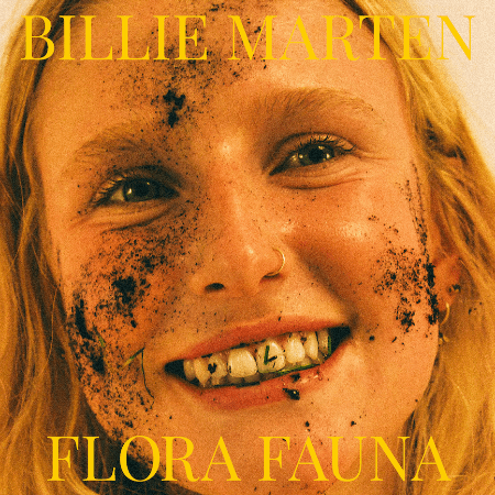 Billie Marten returns with new single 'Garden of Eden' out now via Fiction Records